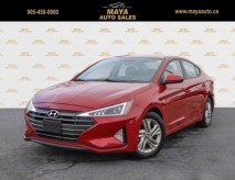 Hyundai Elantra Preffered